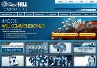 william hill casino accueil