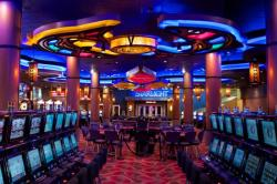 casino machines a sous